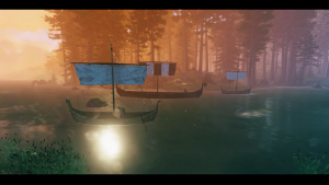 How to Become a Pirate in Valheim