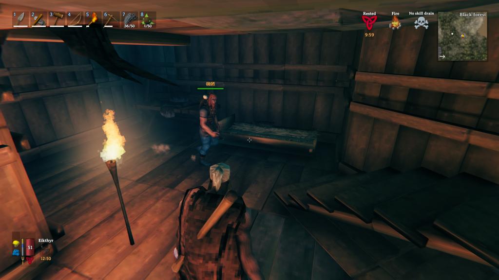 Valheim Multiplayer 1