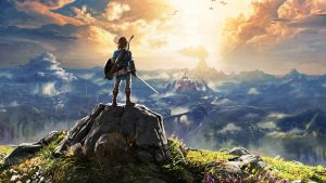 Zelda: Breath of the Wild – Where to find shrines and Maps
